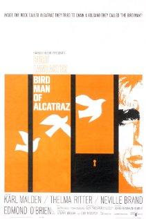 Watch Birdman of Alcatraz Online
