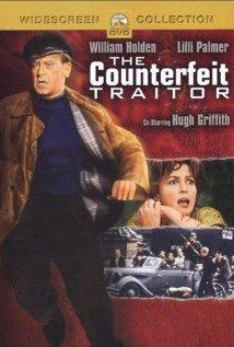 Watch The Counterfeit Traitor Online