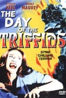 Watch The Day of the Triffids Online