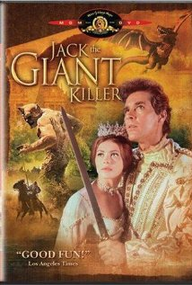 Watch Jack the Giant Killer Online