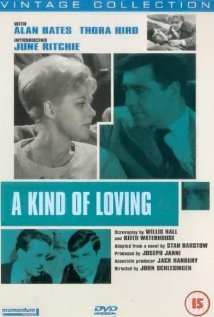 Watch A Kind of Loving Online