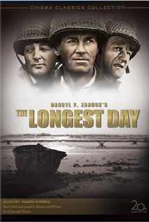Watch The Longest Day Online