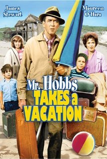 Watch Mr. Hobbs Takes a Vacation Online