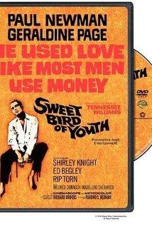 Watch Sweet Bird of Youth Online