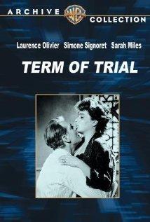 Watch Term of Trial Online