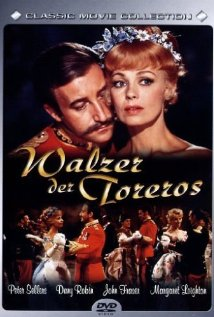 Watch The Waltz of the Toreadors Online