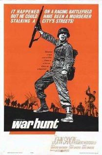 Watch War Hunt Online