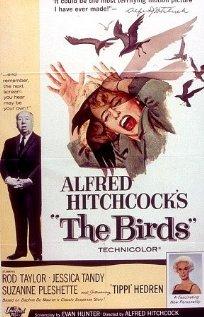 Watch The Birds Online