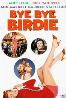 Watch Bye Bye Birdie Online