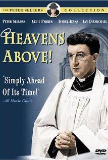 Watch Heavens Above! Online