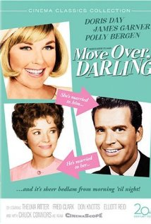 Watch Move Over, Darling Online