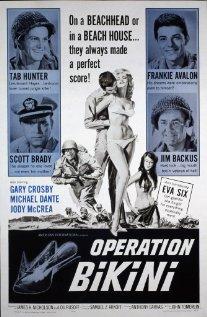 Watch Operation Bikini Online