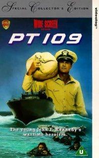 Watch PT 109 Online