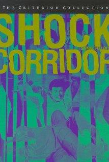 Watch Shock Corridor Online