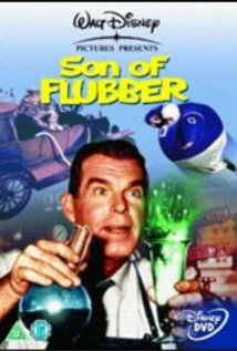Watch Son of Flubber Online