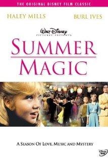 Watch Summer Magic Online