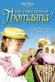 Watch The Three Lives of Thomasina Online