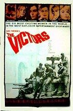 Watch The Victors Online