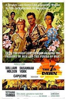 Watch The 7th Dawn Online