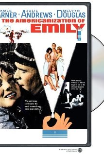 Watch The Americanization of Emily Online