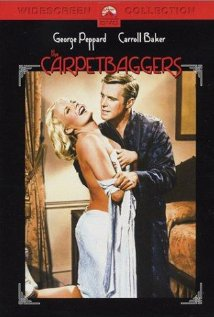 Watch The Carpetbaggers Online
