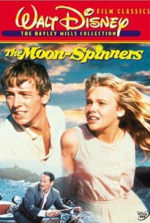 Watch The Moon-Spinners Online