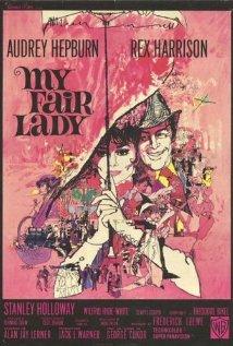 Watch My Fair Lady Online