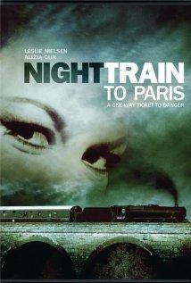 Watch Night Train To Paris Online