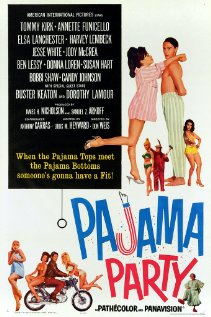Watch Pajama Party Online