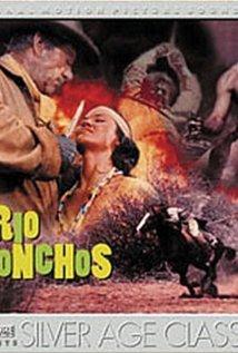 Watch Rio Conchos Online