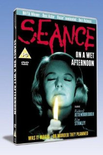 Watch Seance on a Wet Afternoon Online