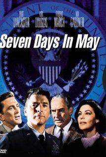 Watch Seven Days in May Online