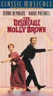 Watch The Unsinkable Molly Brown Online