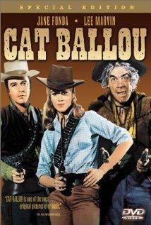 Watch Cat Ballou Online