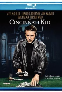 Watch The Cincinnati Kid Online