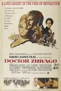 Watch Doctor Zhivago Online