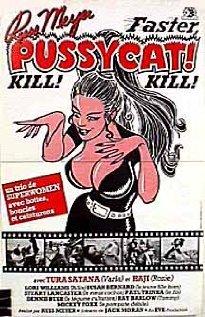 Watch Faster, Pussycat! Kill! Kill! Online
