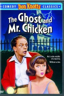 Watch The Ghost and Mr. Chicken Online