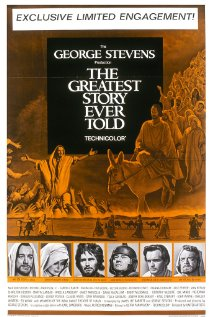 Watch The Greatest Story Ever Told Online
