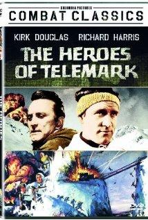 Watch The Heroes of Telemark Online