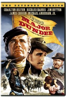 Watch Major Dundee Online