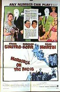 Watch Marriage on the Rocks Online