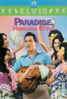 Watch Paradise, Hawaiian Style Online