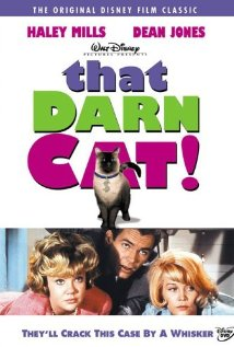 Watch That Darn Cat! Online