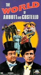 Watch The World of Abbott and Costello Online