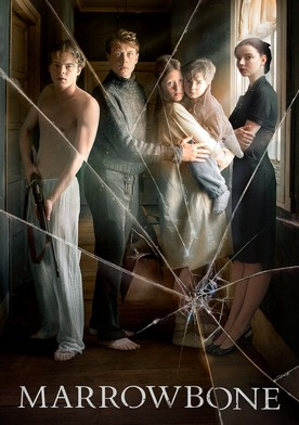 Watch Marrowbone Online