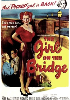Watch The Girl on the Bridge Online