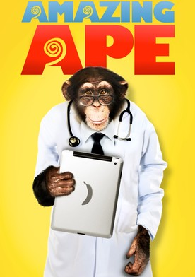 The Amazing Ape
