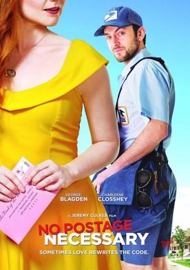 Watch No Postage Necessary Online
