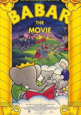 Watch Babar The Movie Online